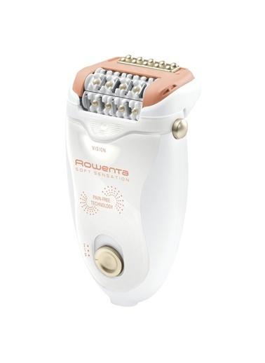 Rowenta Ep 5700 Soft Sensation Epilatör Renkli
